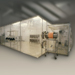 Class Biologically Clean cleanrooms for bio/pharmaceutical production.